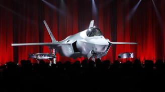 Eskişehir'de F-35 savaş uçağının parçaları üretilecek