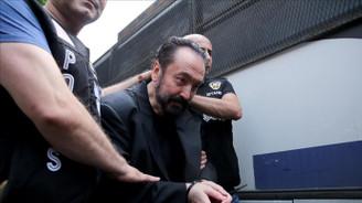 Oktar soruşturmasında 7  tutuklama, 8 tahliye