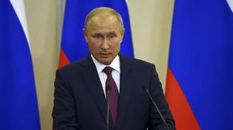 Rusya'dan Avrupa'ya 'füze' mesajı
