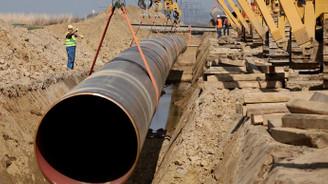 Türk Akımı'nda ikinci hat inşası 2019'da başlayacak