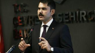 Çevre ve Şehircilik Bakanı Kurum: İmar barışında süre uzatım talebini değerlendireceğiz