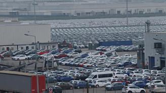 'Sanayi kenti' günde bin 677 araç üretti
