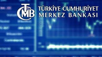 Merkez Bankası, faizi değiştirmedi