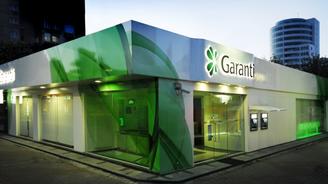 Garanti'den ekonomiye 355 milyar TL destek