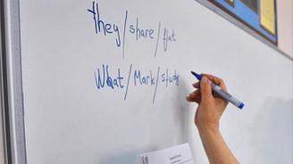 Bakan Selçuk'tan 'yabancı dil' mesajı