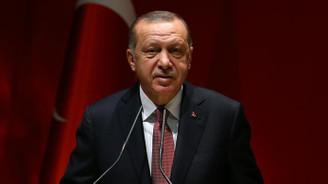 Erdoğan: Anlaşılan bize Münbiç'te fazla iş bırakmayacaklar