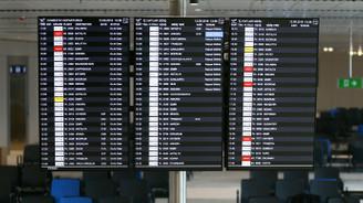 Yeni havalimanında yolcuların gözü Vestel'de olacak