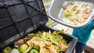 Her yıl 214 milyar liralık gıda çöpe gidiyor