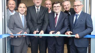 Halkbank, Sırbistan'daki ilk dijital şubesini açtı