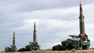 Rusya'dan Avrupa'ya füze uyarısı