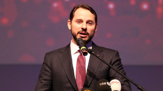 Hazine ve Maliye Bakanı da Savunma Sanayii İcra Komitesinde yer alacak