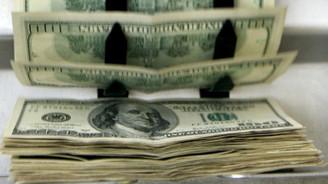 Dolar, enflasyon sonrası dalgalandı