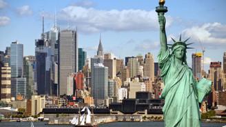 ABD'de hizmet sektörü PMI 8 ayın en düşüğünde