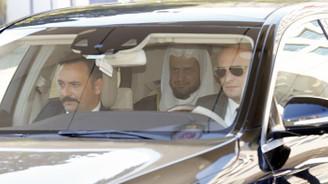 Suudi Başsavcı yeniden İstanbul Adliyesi'nde