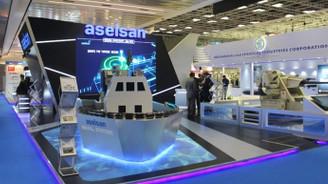 Aselsan, 9 ayda 1,7 milyar TL net kar elde etti