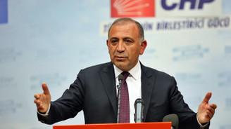 CHP'li Gürsel Tekin: İstanbul Büyükşehir Belediye Başkanlığı'na adayım
