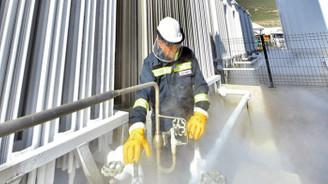 OMV Enerji, LNG pazarından yüzde 32 pay alıyor