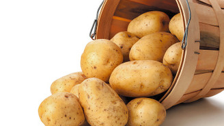Mutfağın gözdelerinden: Patates