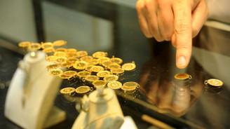 Altın talebi bankalara yaradı