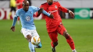 Beşiktaş, deplasmandan eli boş dönüyor