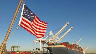 ABD'de dış ticaret açığı 6 ayın zirvesinde