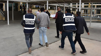 Yurt genelinde terör operasyonu, 49 gözaltı