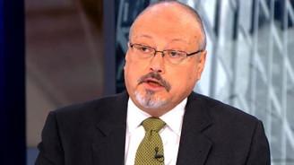 Emniyet: Suudi gazeteci konsolosluktan çıkmadı