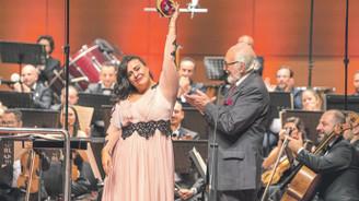 Operada yarının yıldızları