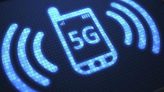 5G standardının bağlantı potansiyeli