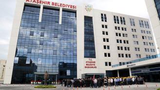 Ataşehir Belediyesi: 5 personelimiz serbest bırakıldı