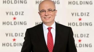 Yıldız Holding'in CEO'su Mehmet Tütüncü oldu