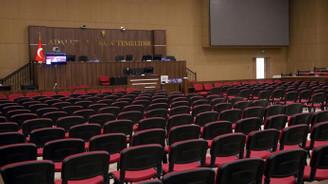 'MİT TIR'ları' davasının duruşmaları kapalı yapılacak