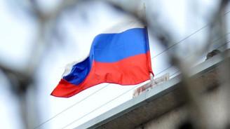 Rusya'dan Hollanda'ya nota