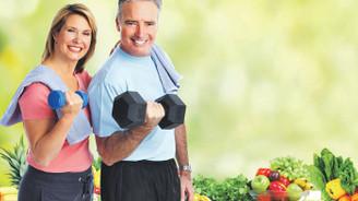 Sağlıklı yaşlanmak mümkün mü?