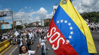 IMF'den Venezuela enflasyonuna milyonluk tahmin