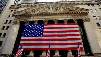 ABD'de Dow Jones ile S&P düşüşle kapandı