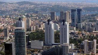 Tüketim harcamalarının 4'te 1'i İstanbul'da