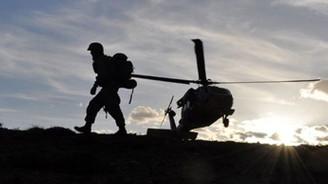 PKK'nın 'bombacısı' öldürüldü