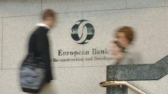 EBRD, Türkiye büyüme tahminini aşağı çekti