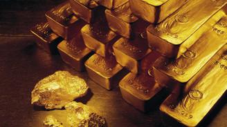Küresel altın talebi üçüncü çeyrekte yüzde 1 arttı