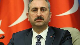 Adalet Bakanı Gül: Kaşıkçı cinayeti üstü örtülebilecek bir mesele değildir