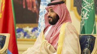 Suudi Veliaht Prens, Kaşıkçı'yı tehlikeli bir İslamcı diye nitelendirmiş