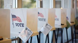ABD'de seçimler için kullanılan oy sayısı 23 milyonu aştı