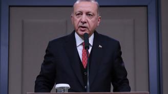 Cumhurbaşkanı Erdoğan: Kaşıkçı'nın katilleri belli