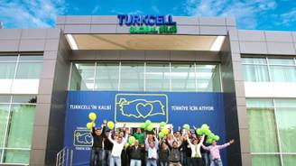 Turkcell Global Bilgi, dünya birincisi