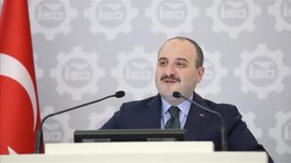 Bakan Varank: Uçtan uca Yerlileşme Programı'nı ilan edeceğiz