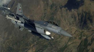 Kuzey Irak'ta 3 günde 38 terörist öldürüldü