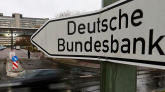 Alman finans sistemine risk var uyarısı