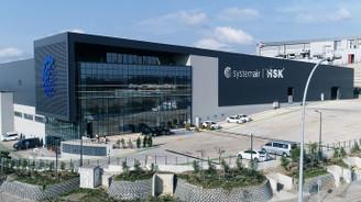 Systemair HSK yeni fabrikası ile ihracatını ikiye katlayacak