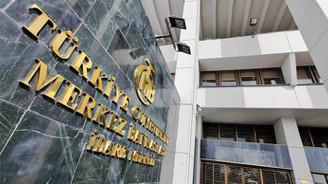Özel sektörün yurt dışı kredi borcu azaldı